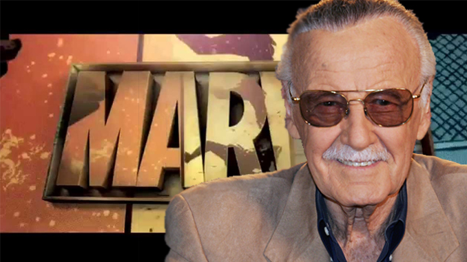 Stan Lee Is Almost, If Not Always, There – Let Us Start Counting