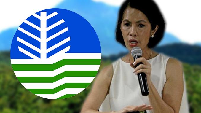 Netizens Urge CA to Confirm Lopez as DENR Chief