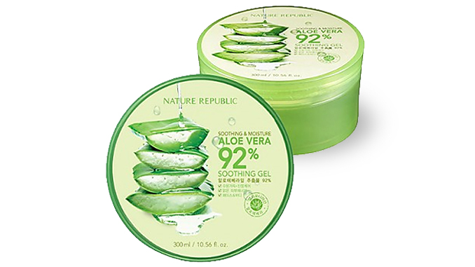 The 10 Reasons For That Aloe Vera Craze IKOTPH