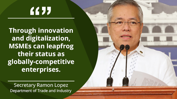 Digital Strategies and E-Commerce Are Growth Enablers – LOPEZ