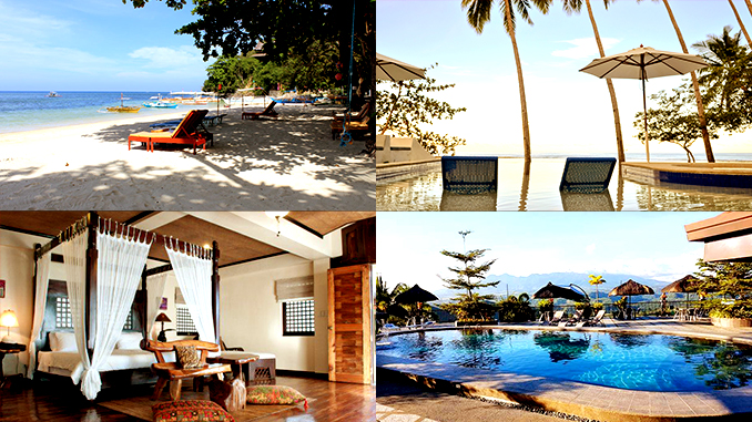 The Top 10 Best Places to Stay in Negros Occidental