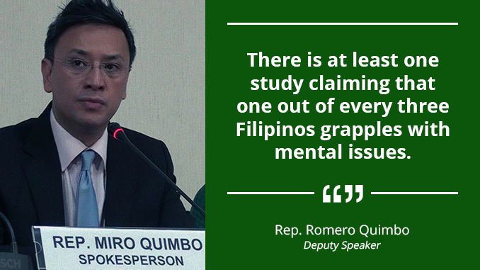Integrated Mental Health Services for Filipinos Needing Psychological Care – QUIMBO