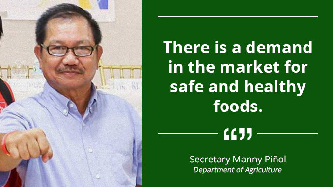 National Organic Agriculture Congress Celebrates Its 14th Year – PIÑOL