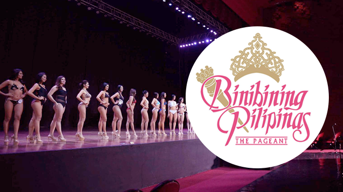 MANY WERE CALLED, FEW WERE CHOSEN – THE 40 BINIBINING PILIPINAS 2018 CANDIDATES