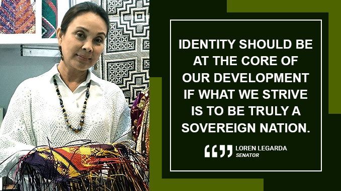 ENDLESS SEARCH FOR NATIONAL IDENTITY BUILDS A STRONG CASE FOR CREATING DEPARTMENT OF CULTURE – LEGARDA