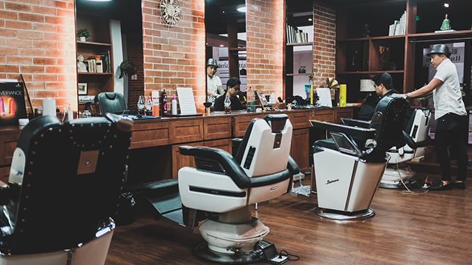 One of the Best Barbershops in Makati: Barberia Ilustrados