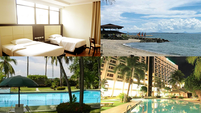 The Top Five Places to Stay When in Zamboanga City