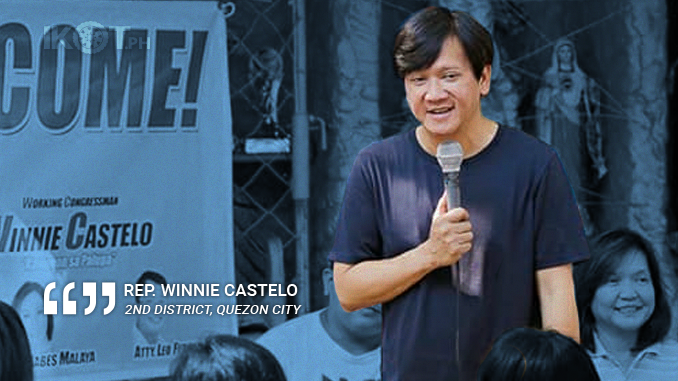 INCLUDE MAIL DELIVERY IN LICENSE DEAL – CASTELO