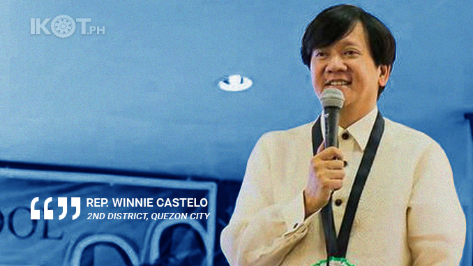 PROTECT THE RIGHTS OF PREPAID MOBILE SUBSCRIBERS – CASTELO