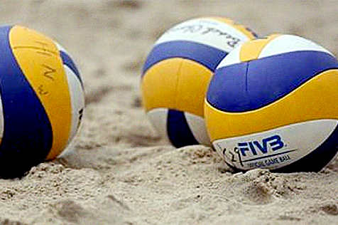 FIVB Beach Volleyball World Tour Manila Open Debuts in Philippines