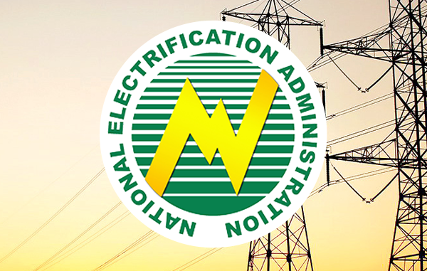 NEA BATS FOR SOLAR HOME SYSTEMS TO ENERGIZE OFF-GRID MINDANAO HOMES