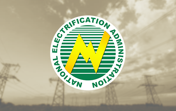P830-M LOANS EXTENDED TO POWER CO-OPS – NEA