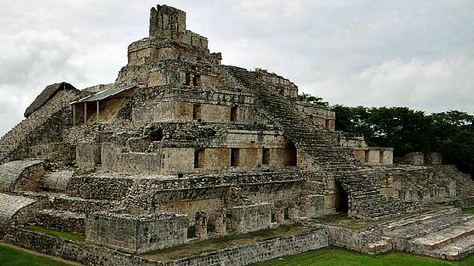 UNLOCKING A NEW MAYAN CIVILIZATION