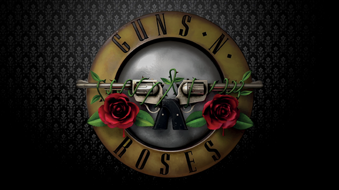 GUNS N' ROSES TO ROCK PHILIPPINE ARENA