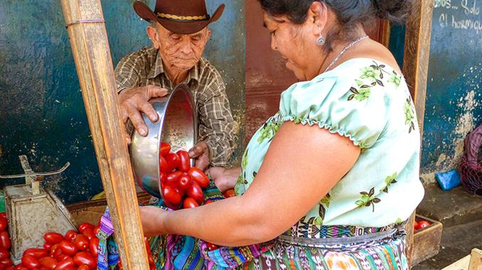 SAN PEDRO DE LAGUNA: A SMALL TOWN MAKES HISTORY