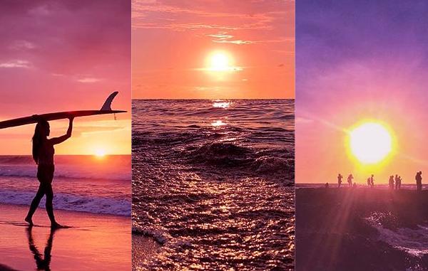 La Union Sunset Chronicles