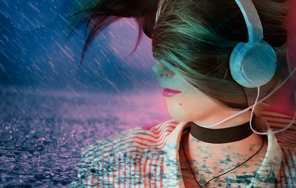 10 CHILL TRACKS FOR THE LONGEST RAINS