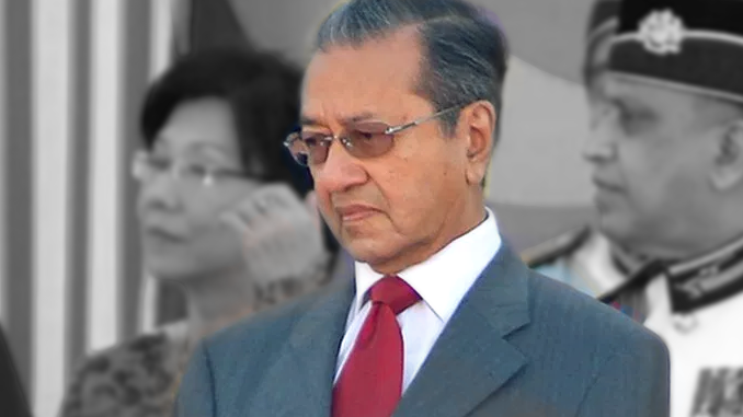 MAHATHIR'S SECRET TO LONGEVITY REVEALED