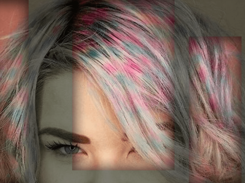 BLONDIES OF MELBOURNE: BIRTHPLACE OF TRENDING HAIR DYE DESIGNS