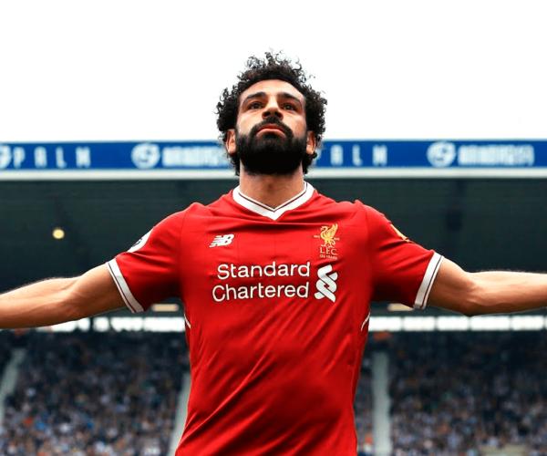 MOHAMED SALAH: FOOTBALL'S RISING STAR