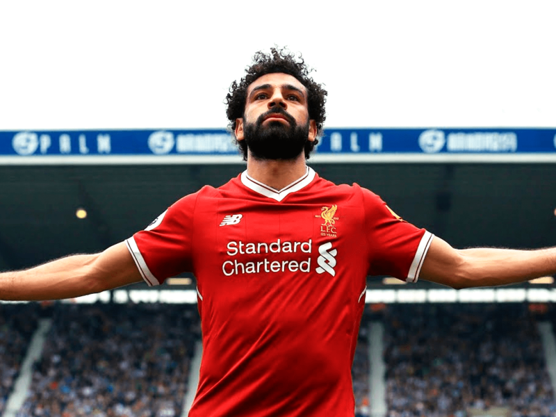 MOHAMED SALAH: FOOTBALL'S RISING STAR