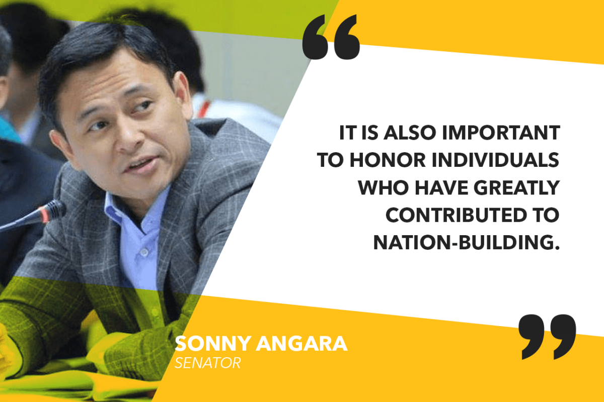 SENATE APPROVES 14 BILLS ON HOLIDAYS – ANGARA