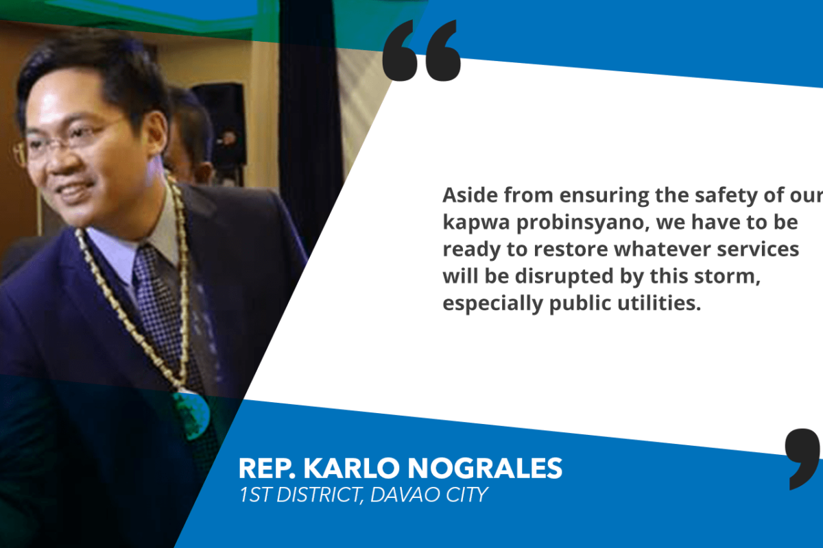 ACTIVATE EMERGENCY AND RESILIENCY FUND – NOGRALES