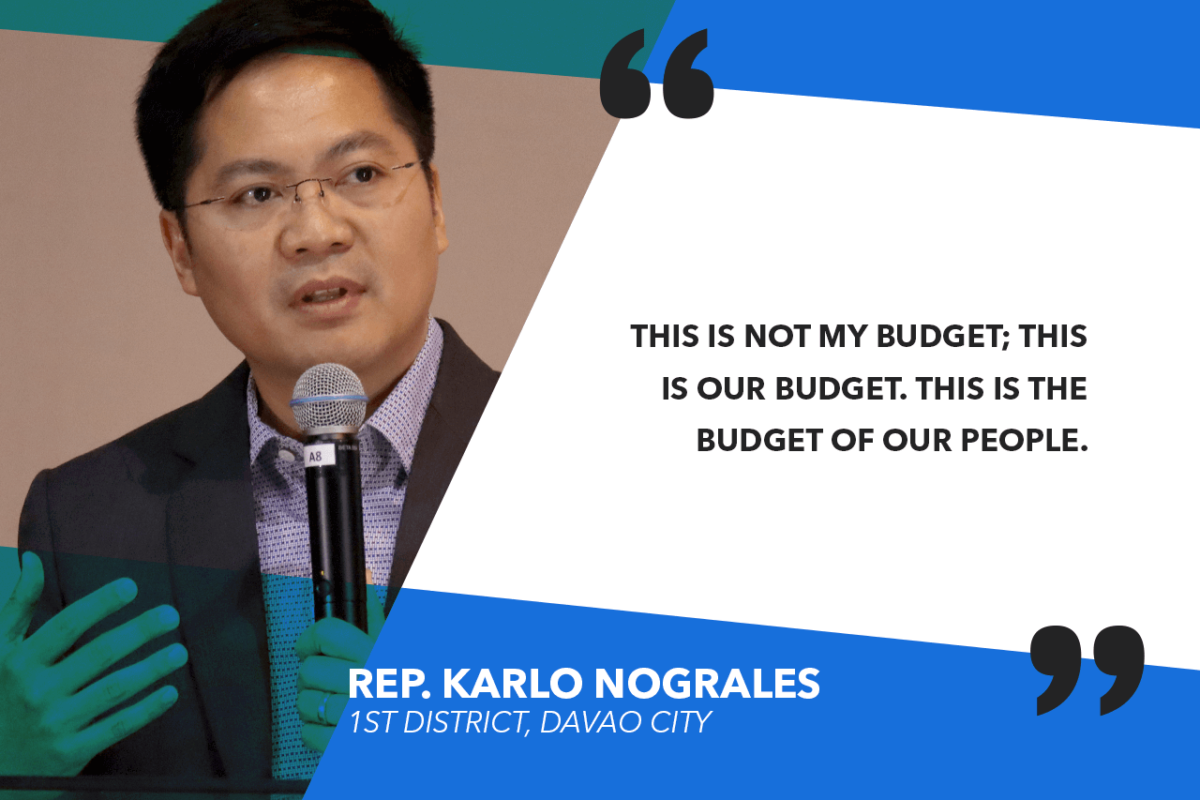A WIN FOR THE PEOPLE'S BUDGET – NOGRALES