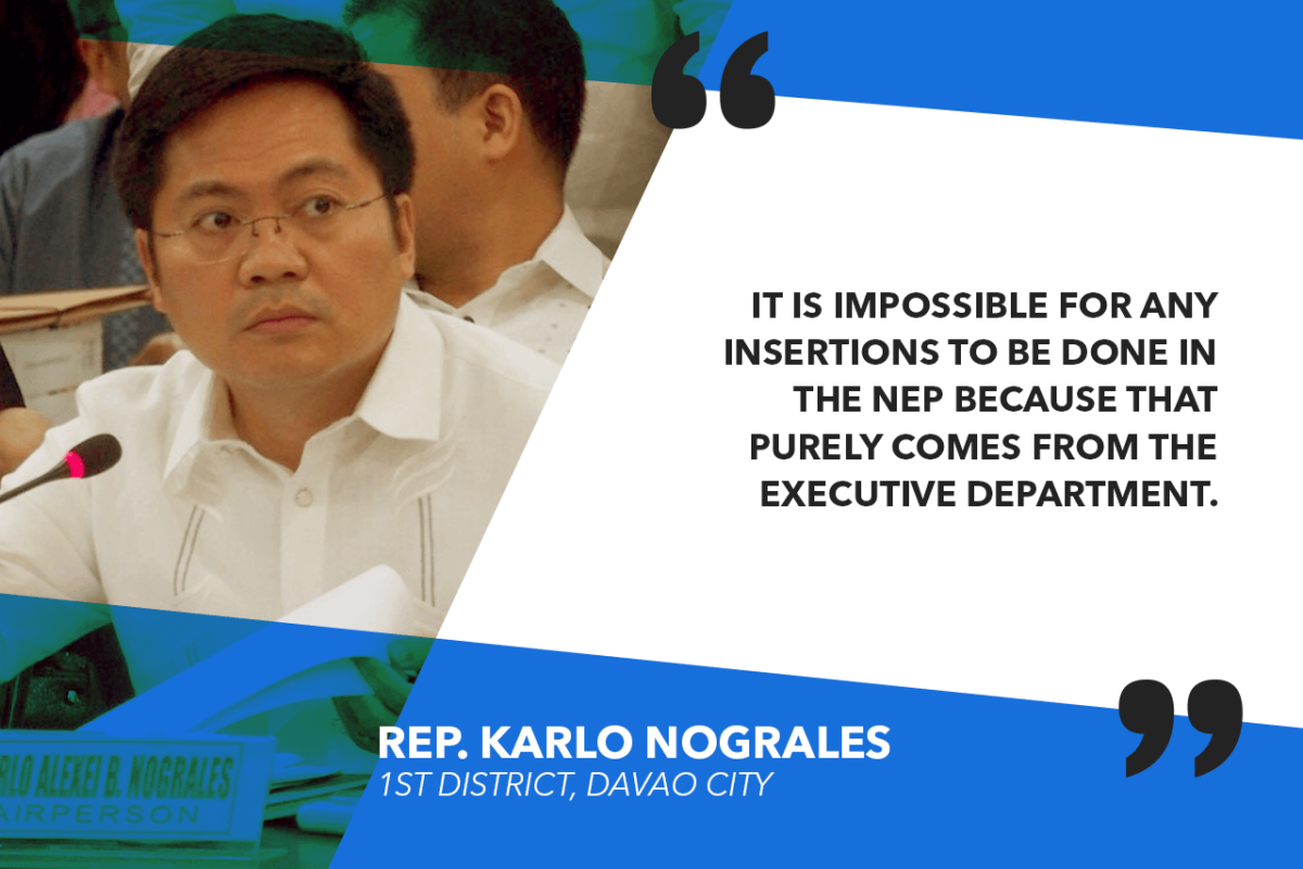 BUDGET REALIGNMENTS RESTORE FUNDING FOR ESSENTIAL SERVICES – NOGRALES
