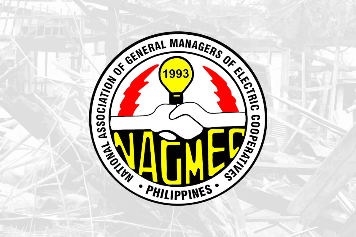 ELECTRIC COOPS BOOST POWER RESTORATION EFFORTS IN 'OMPONG'-HIT AREAS – NAGMEC