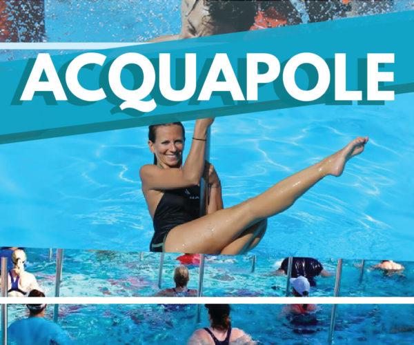 ACQUAPOLE: THE FUN WORKOUT