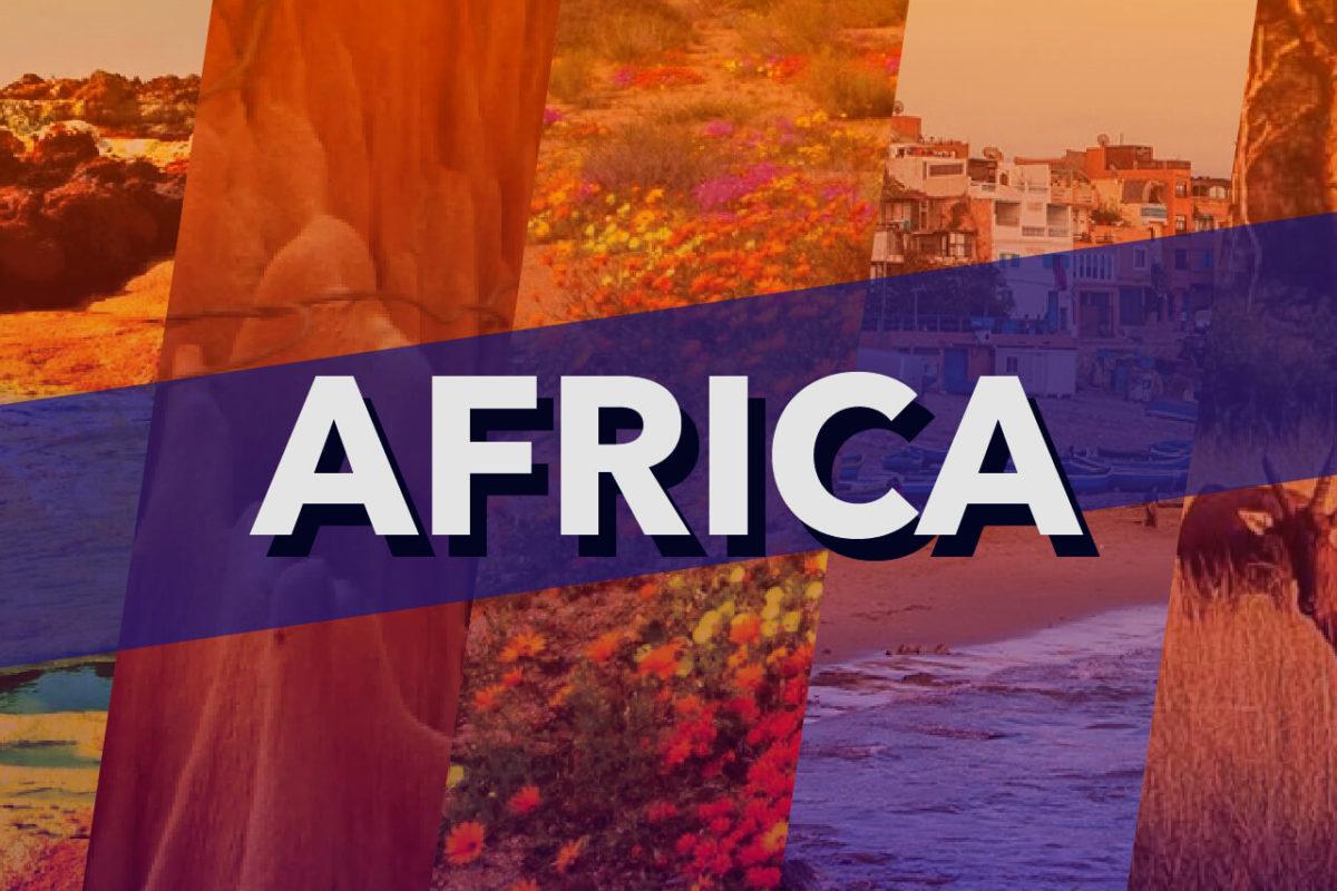 FIVE INCREDIBLE NATURAL WONDERS OF AFRICA