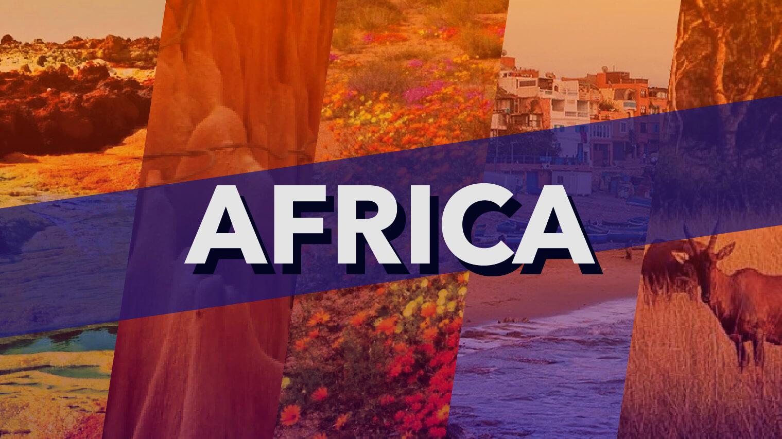FIVE INCREDIBLE NATURAL WONDERS OF AFRICA — IKOT PH