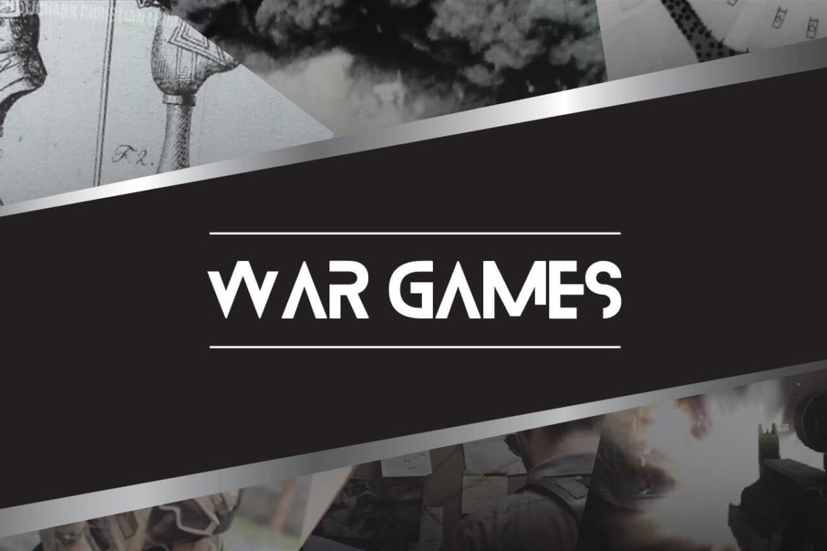 WAR GAMES THAT HELPED WIN WARS
