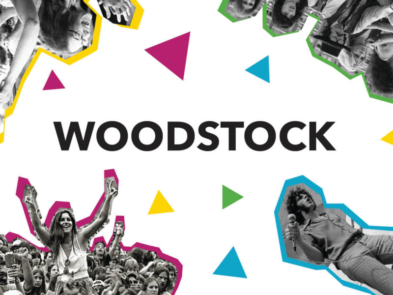 WOODSTOCK AND THE POWER OF MUSIC