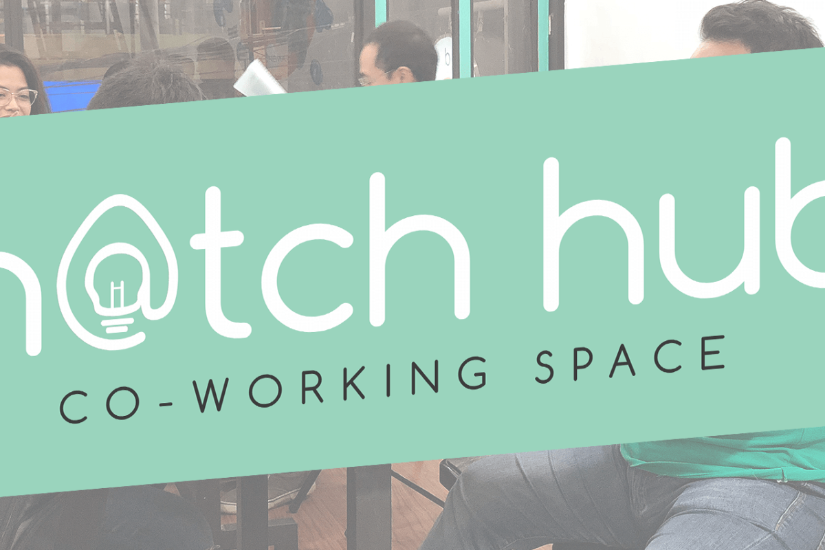 HATCH HUB – THE NEWEST CO-WORKING SPACE IN THE BLOCK