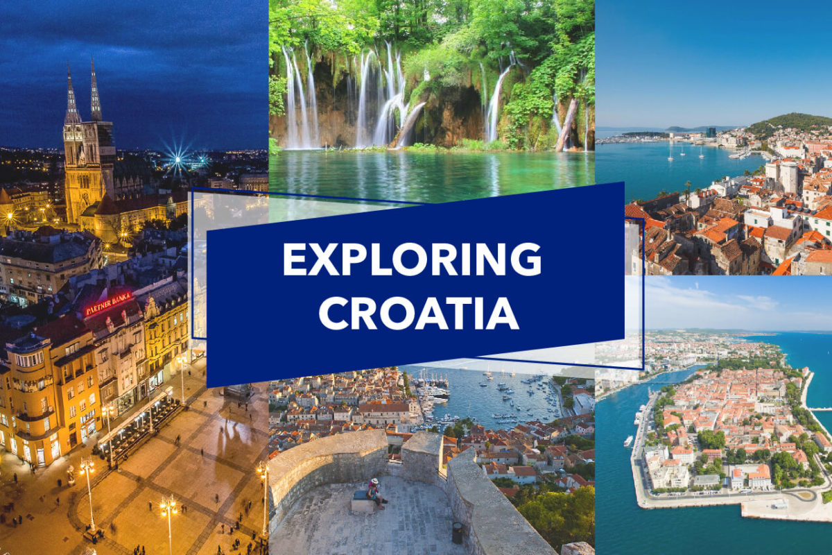 DESTINATION CROATIA