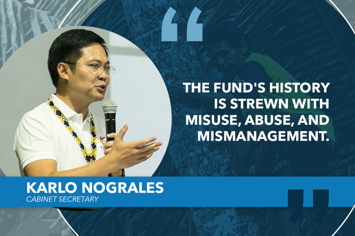HISTORIC COCO LEVY FUND MEASURE TO BENEFIT FARMERS DEPRIVED OF BENEFITS FOR DECADES – NOGRALES
