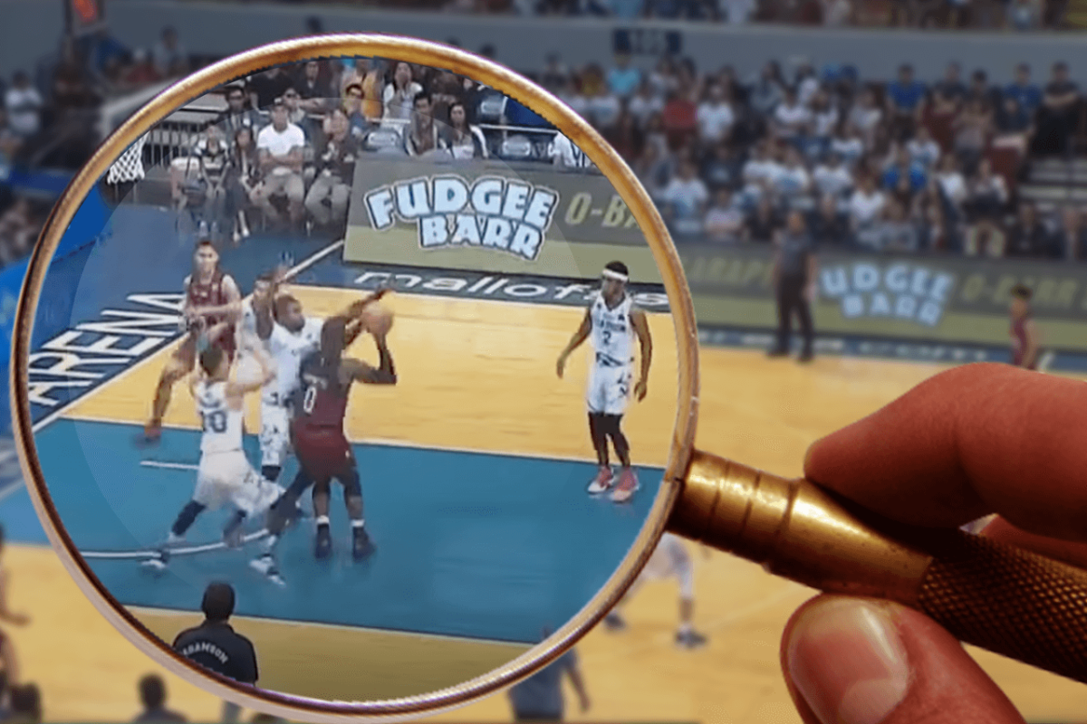 UP alumni urge UAAP to tap third-party observers, technology to improve officiating