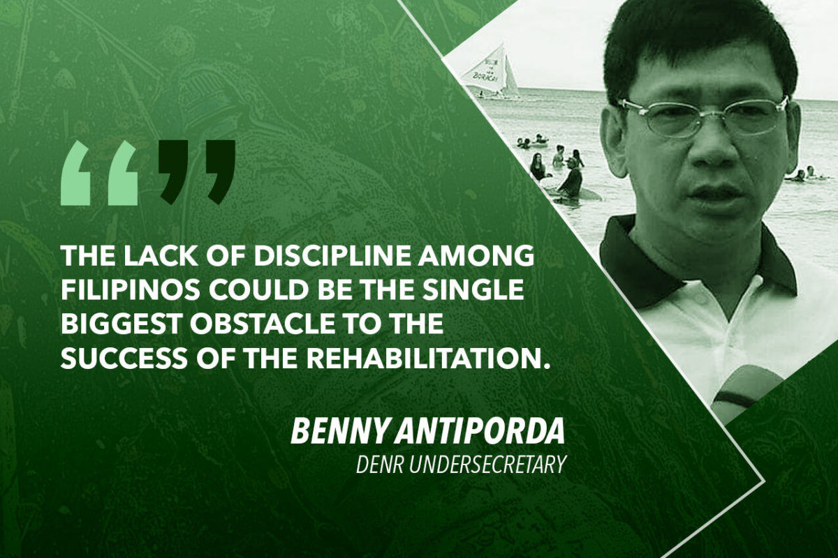 MANILA BAY CLEANUP NOT AN IMPOSSIBLE MISSION – ANTIPORDA