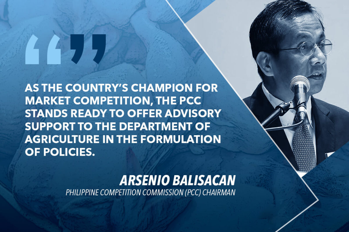 PCC OFFERS DA SUPPORT AMID LOOMING CHICKEN MEAT SHORTAGE – BALISACAN