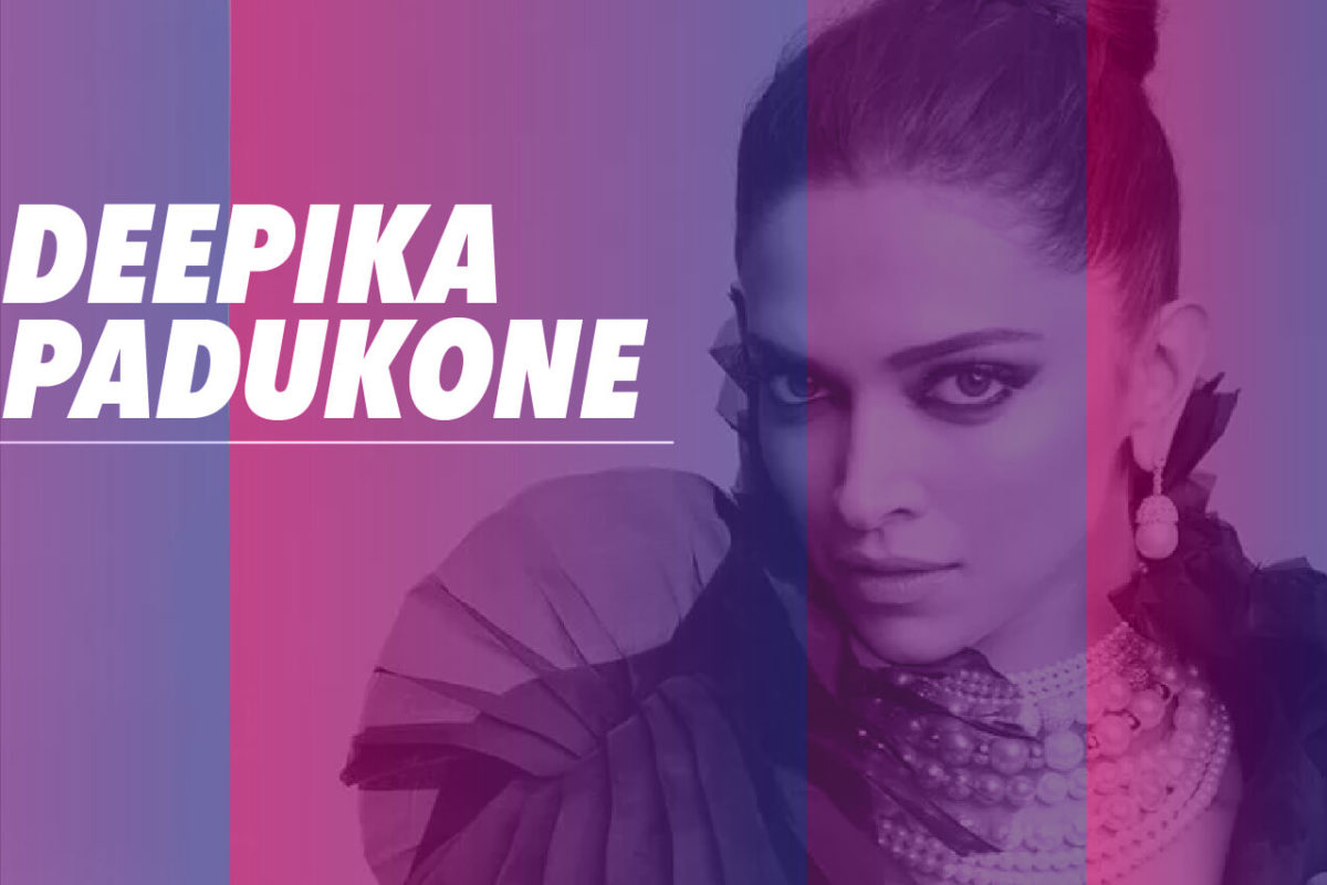 BOLLYWOOD'S DEEPIKA PADUKONE: ON DEPRESSION AND TRUE LOVE