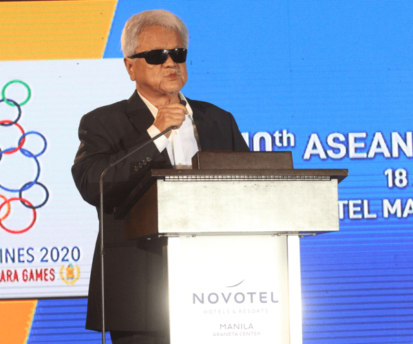 PH kicks off 10th ASEAN Paralympic Games