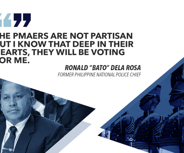 MY MISTAHS WILL VOTE FOR ME – DELA ROSA