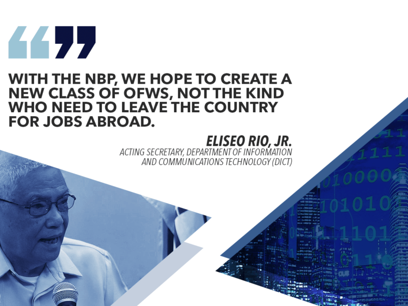 NEA URGES ELECTRIC COOPERATIVES TO HELP EXPEDITE NBP ROLLOUT