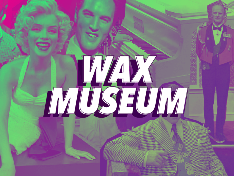 MAKING WAX FIGURES THE MADAME TUSSAUDS WAY