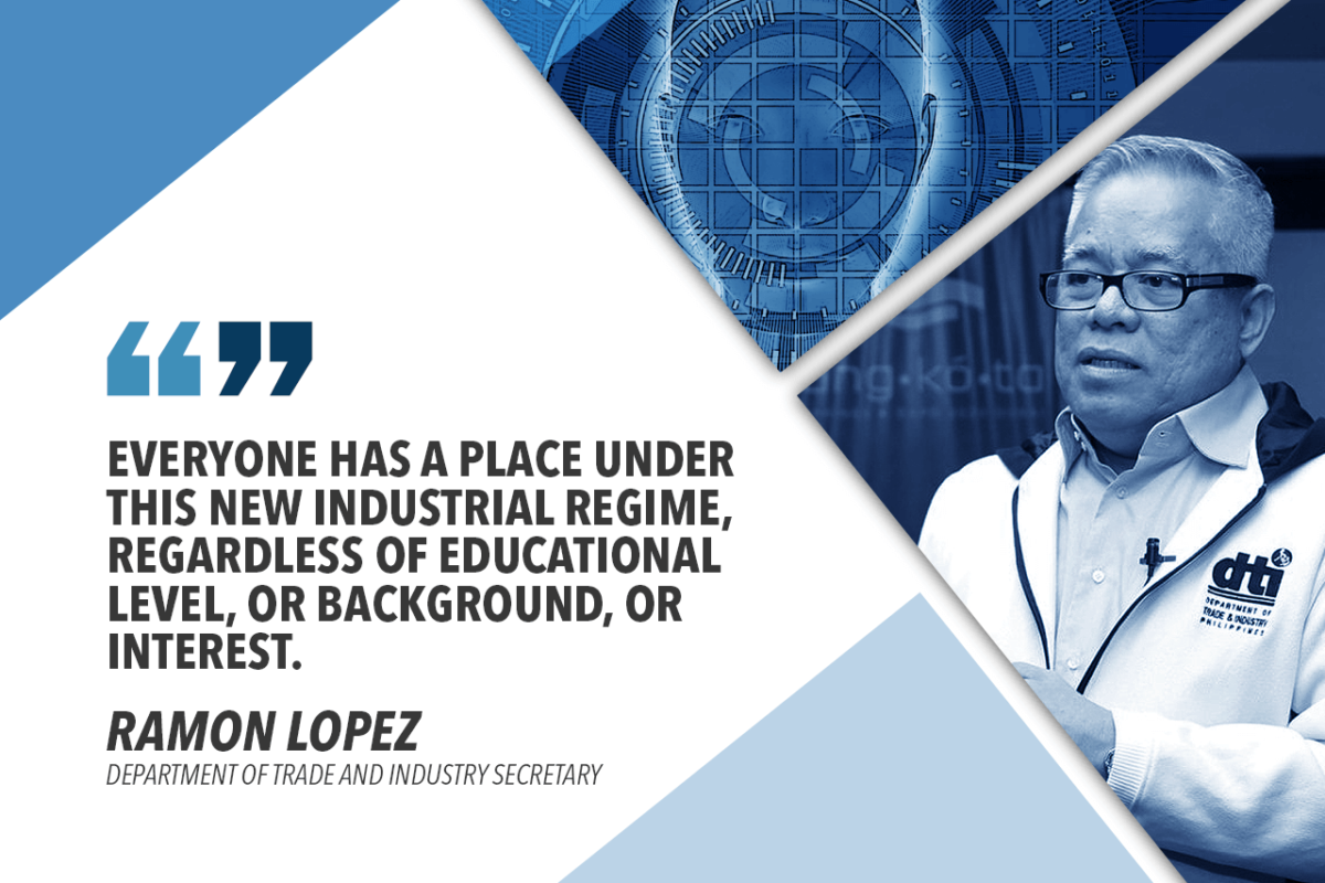 PH HAS POTENTIAL TO BE AN ARTIFICIAL INTELLIGENCE POWERHOUSE – LOPEZ