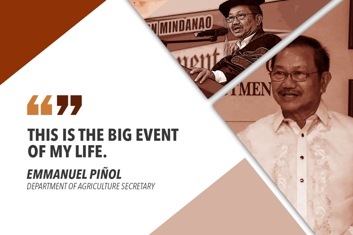 LEARNING IS AN EVERLASTING PROCESS OF DISCOVERY – PIÑOL