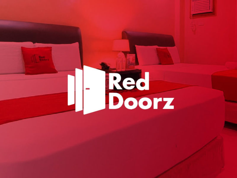 REDDOORZ CLIMBS TO TOP OF TRAVEL APPS IN THE PHILIPPINES
