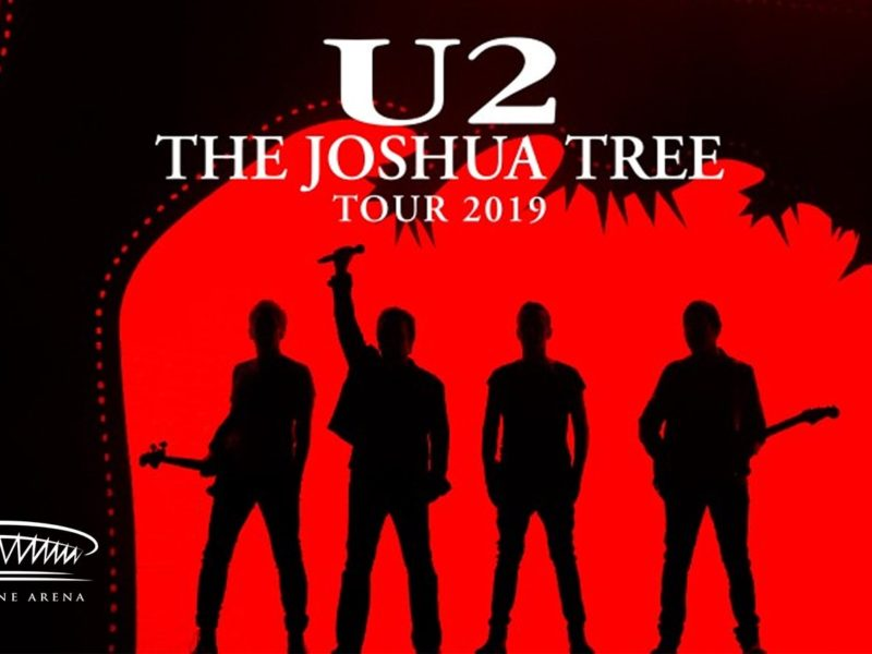 PHILIPPINE ARENA GETS READY FOR U2 CONCERT IN DECEMBER